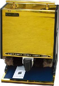 China Shoe Polish Machine (K-21) on sale