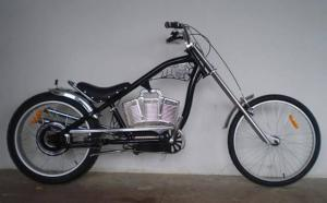 Electric Chopper Bicycle Chopper Bike For Sale Bicycle Parts
