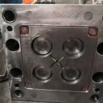 Precision Injection Molding Mold , Professional Mould For Plastic Injection