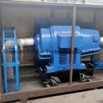 500KW 1000KW 2MW Turbine Generator Electric Water Power Turbine Generator