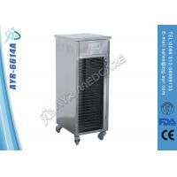 China Single List Hospital Medical Trolleys Patient Medical Record Storage Trolley on sale