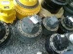 Travel motor assy, excavator final drive assy, Travel device assy