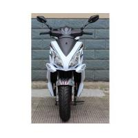"""4.41hp / 7500rpm Adult Motor Scooter CVT 2 Wheel Scooter With 13""""Aluminium Rim"""