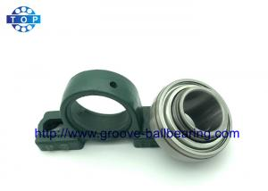 China UCP207-21 High Speed Pillow Block Ball Bearing Thermoplastic Chrome Steel on sale