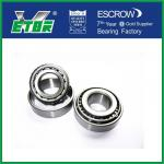 Custom Shower Door Taper Roller Bearing , High Load Rolling Mill Bearing