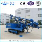 New type innovation anchor drilling rig MDL-185T
