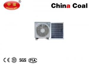 China 12v DC 12 inch Solar Table Fan Long Life  ABS Shell And Light Weight  Portable Emergency Fan on sale