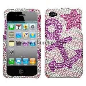 China womens  diamond cases cover for iphone 4s case with dustproof on sale