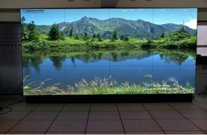 China P5mm Indoor SMD Large Led Screens, Video Digital Display Board / Screen on sale