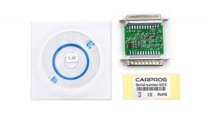 Carprog V7 28 Carprog ECU Programmer Airbag Reset Tools For Auto