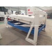 Latest Technology Plane rotary Vibrating Sieve /Iron Ore Vibrating Screen For Sale