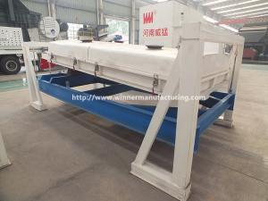 China Latest Technology Plane rotary Vibrating Sieve /Iron Ore Vibrating Screen For Sale on sale