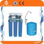 100 - 200GPD商業浄水器の飲料水のろ過システム自動車のフラッシュ タイプ