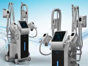 China Antifreeze Weight Loss Fat Freezing burning Slimming cryolipolysys Cryotherapy Machine on sale