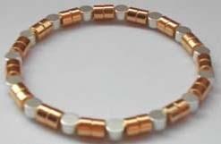 China NdFeb magnet bracelets on sale