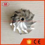 TD05H 11+0 blades 47.05/68.01mm 49378-01642/EVO performance Turbo Billet/milling/aluminum 2024 compressor wheel