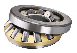 China Heavy industrial self aligning thrust roller bearing 29426E 130x270x85mm on sale