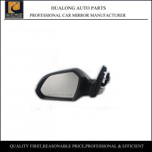 Quality 2016 Hyundai Sonata Electric Mirror With Lamp Oem 87610 C1360 For
