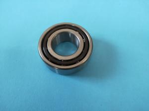 China Customized Double Row Deep Groove Ball Bearing For Mechanical Equipment on sale
