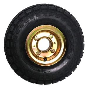 China 10 inch pneumatic tires supplier