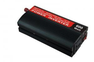 China Hight Quality 12Vto 220V/110V 600W Inverter for Solar Power System best power inverter on sale