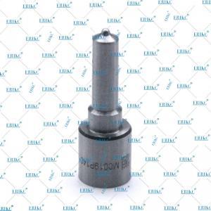 China M0019P140 diesel fuel injector nozzle DLLA140PM0019 auto fuel nozzle ALLA140PM0019 For A2C59517051 A2C53307917 on sale