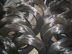 China High Quality Construction iron Cut Binding Tie MS Black Annealed Wire on sale