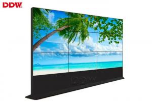 China Large Outdoor Lcd Video Wall Multi Screen , DDW Touch Screen Video Wall on sale