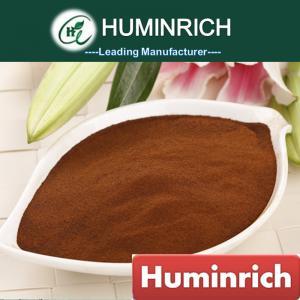 China Fulvic Acid Liquid Fertilizer on sale