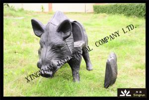 China XPE FOAM 3D BOAR ARCHERY TARGET,XPE FOAM core arrow shooting on sale