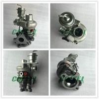 Smart Fortwo MHI Turbo Chargers Engine M132E10AL TD025 Turbo 49173-02010 A1320900180