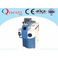 Jewelry laser welding machine with 50W/100w power CO2 laser source