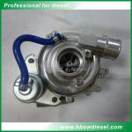 China Diesel turbocharger CT16 17201-30030 for TOYOTA Hilux vigo Hiace 2.5 2KD Engine ( oil cooling) wholesale