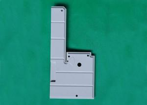 China Custom Aluminum Die Casting Parts Precision For Punching Machine on sale