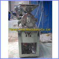 sugar grinding machine, salt powder milling machine