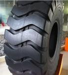 16.00-24 Del neumático de la capa del prejuicio del camino, neumáticos del alto rendimiento OTR
