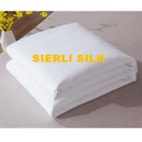 China Real mulberry silk Silk Duvet ,Silk Comforter , Silk quilt  with cotton cover on sale