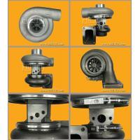 CAT 3306 Engine CAT Turbocharger / Turbo 1W1227 186514 , 4LFA302