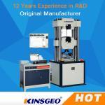 Electro Hydraulic Servo Function Universal Testing MachineS Computerized