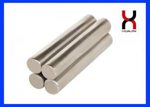 China 16-28 Mm Neodymium Permanent Magnet Rod For Iron Scrap Industrial Filter on sale