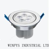 5w led ceiling light CL-5X1W