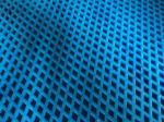 Multi Color PVC Plastic Mat Making Machine For Car And Hotel Floor Mat
