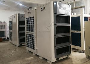 China 30.6Kw 33 Ton 36hp Commercial Air Conditioning Units For Tents on sale