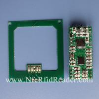 China Network Security Contactless Smart Card Reader SLI TI2k UART 3V / 5V on sale