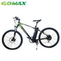36V/8AH 250W 18650 Li-ion battery aluminum walking electric motor bike city ebike