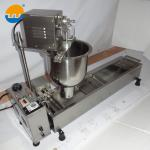 Mini donuts making machine /donut making machine with excellent performance