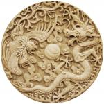2015 hot sell artificial sandstone wall relief