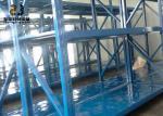 Corrosion Protection Heavy Duty Storage Racks , Heavy Duty Steel Racks