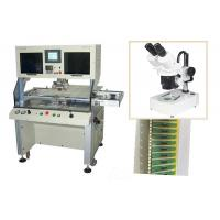 1.7m Height LCD TV Panel Repair Machine Pulse Heat ACF TAB FPC COF Bonding Machine