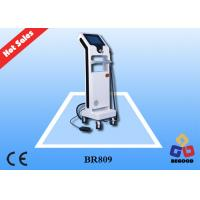 0.3Mhz / 1MHz / 6.8Mhz RF Fractional Skin Rejuvenation Machine With Mini RF Thermage